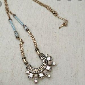 Chloe + Isabel Lunette necklace